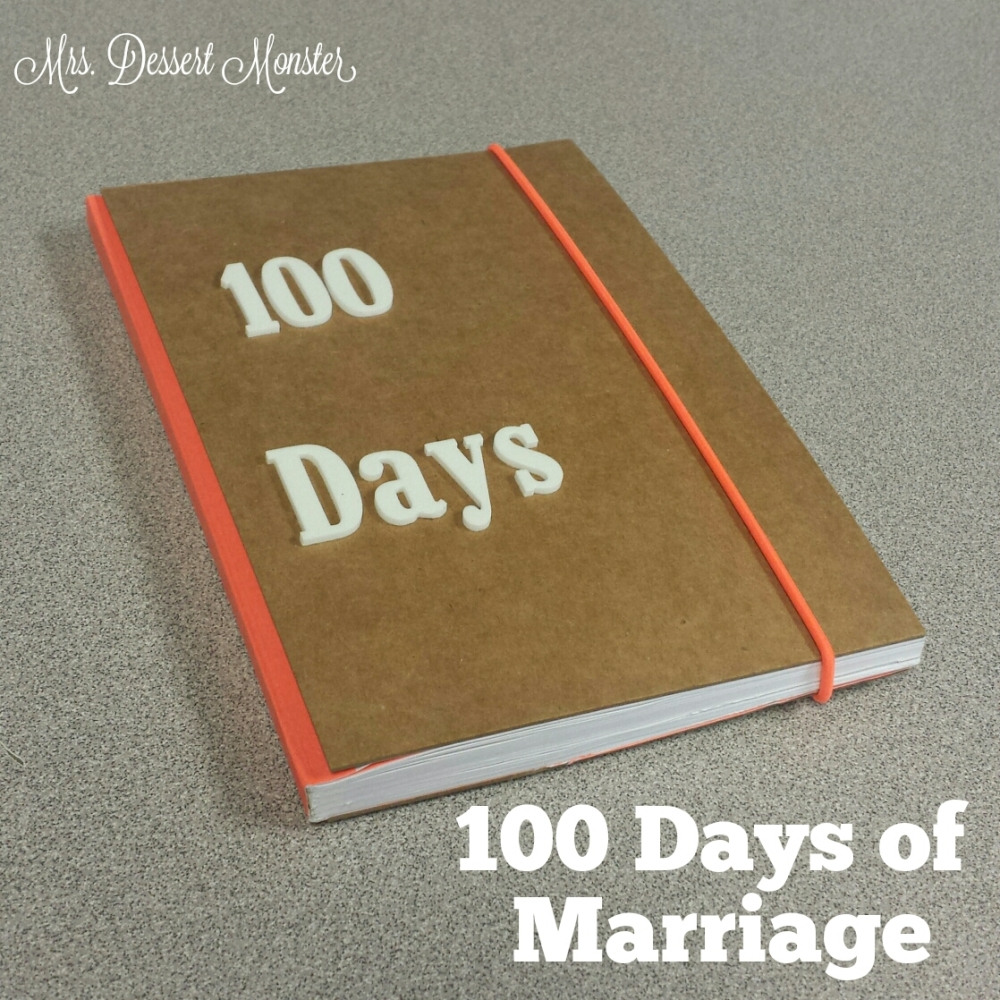 100 Days of Marriage (1/4)