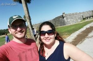 Things To Do In St. Augustine, FL - Mrs. Dessert Monster