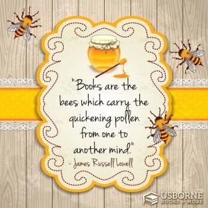 BookBeePollen