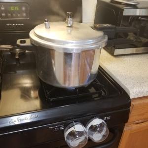 classic Cuban flan pressure cooker flanera Mrs. Dessert Monster